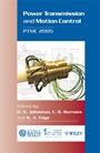 Power Transmission and Motion Control: PTMC 2005 - ISBN 9780470016770