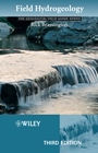 Field Hydrogeology - ISBN 9780470018286