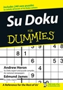 Su Doku for Dummies - ISBN 9780470018927