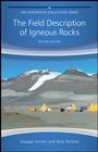 The Field Description of Igneous Rocks - ISBN 9780470022368