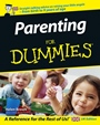 Parenting For Dummies - ISBN 9780470027141