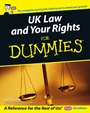 UK Law and Your Rights For Dummies - ISBN 9780470027967