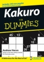 Kakuro For Dummies - ISBN 9780470028223