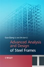 Advanced Analysis and Design of Steel Frames - ISBN 9780470030615