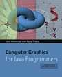 Computer Graphics for Java Programmers - ISBN 9780470031605