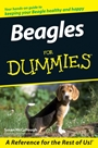 Beagles For Dummies - ISBN 9780470039618
