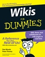 Wikis For Dummies - ISBN 9780470043998