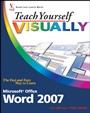 Teach Yourself VISUALLY Word 2007 - ISBN 9780470045930