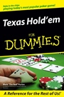 Texas Holdem For Dummies - ISBN 9780470046043