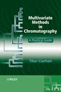 Multivariate Methods in Chromatography: A Practical Guide - ISBN 9780470058206