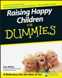 Raising Happy Children For Dummies - ISBN 9780470059784