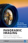 Panoramic Imaging: Sensor–Line Cameras and Laser Range–Finders - ISBN 9780470060650