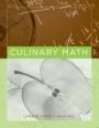 Culinary Math - ISBN 9780470068212