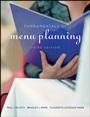 Fundamentals of Menu Planning - ISBN 9780470072677
