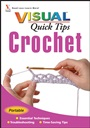 Crochet VISUAL Quick Tips - ISBN 9780470097410