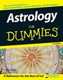 Astrology For Dummies - ISBN 9780470098400
