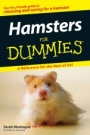 Hamsters For Dummies - ISBN 9780470121634
