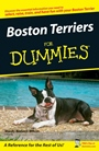 Boston Terriers For Dummies - ISBN 9780470127681