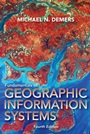 Fundamentals of Geographic Information Systems - ISBN 9780470129067