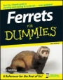 Ferrets For Dummies - ISBN 9780470139431
