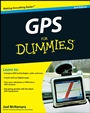 GPS For Dummies - ISBN 9780470156230