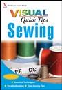 Sewing VISUAL Quick Tips - ISBN 9780470165652