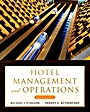 Hotel Management and Operations - ISBN 9780470177143