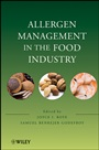 Allergen Management in the Food Industry - ISBN 9780470227350