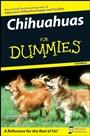 Chihuahuas For Dummies - ISBN 9780470229675