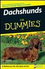 Dachshunds For Dummies - ISBN 9780470229682