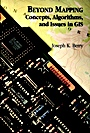 Beyond Mapping: Concepts, Algorithms, and Issues in GIS - ISBN 9780470236765
