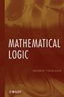 Mathematical Logic - ISBN 9780470280744