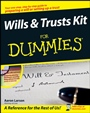 Wills and Trusts Kit For Dummies - ISBN 9780470283714
