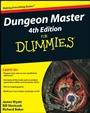 Dungeon Master For Dummies - ISBN 9780470292914