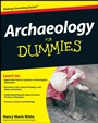 Archaeology For Dummies - ISBN 9780470337325