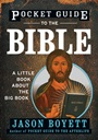 Pocket Guide to the Bible: A Little Book About the Big Book - ISBN 9780470373095