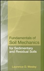 Fundamentals of Soil Mechanics for Sedimentary and Residual Soils - ISBN 9780470376263