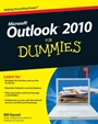 Outlook 2010 For Dummies - ISBN 9780470487716