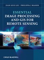 Essential Image Processing and GIS for Remote Sensing - ISBN 9780470510315