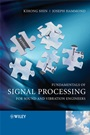 Fundamentals of Signal Processing for Sound and Vibration Engineers - ISBN 9780470511886