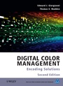 Digital Color Management: Encoding Solutions - ISBN 9780470512449