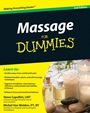 Massage For Dummies - ISBN 9780470587386