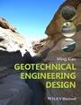 Geotechnical Engineering Design - ISBN 9780470632239