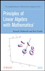 Principles of Linear Algebra with Mathematica - ISBN 9780470637951