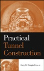Practical Tunnel Construction - ISBN 9780470641972