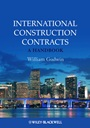 International Construction Contracts: A Handbook - ISBN 9780470655726