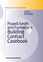 Powell  ]Smith and Furmstons Building Contract Casebook - ISBN 9780470655924