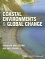 Coastal Environments and Global Change - ISBN 9780470656594
