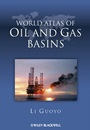 World Atlas of Oil and Gas Basins - ISBN 9780470656617