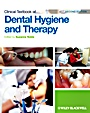 Clinical Textbook of Dental Hygiene and Therapy - ISBN 9780470658376